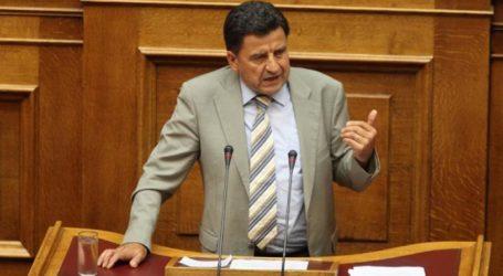Επιβεβαιώθηκε το TheNewspaper.gr – Υποψήφιος ευρωβουλευτής με το ΑΚΚΕΛ ο Π. Μουτσινάς και ο Γ. Γκρίνιας