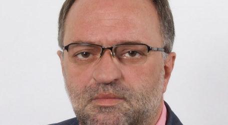 Καυστικό σχόλιο Γ. Φώτη για τον Αλέκο Βούλγαρη