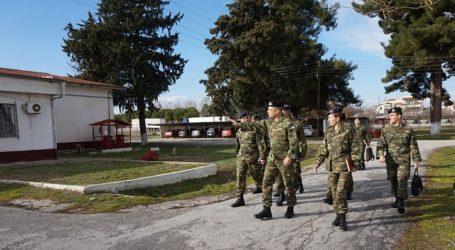 Τίτλοι τέλους για το στρατόπεδο Γεωργούλα – Αποστέλλονται μεταθέσεις στο προσωπικό