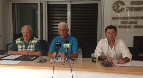 Επιμένει στην πρωτοβουλία διαλόγου για τον Δήμο Βόλου η κίνηση «Βόλου Κοινωνία»