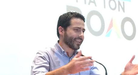 «Μαζί για τον Βόλο»: Επενδύει σε επικοινωνιακούς τσαμπουκάδες ο Μπέος
