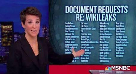 Οι αποκαλύψεις του Julian Assange εξακολουθούν να απασχολούν την αμερικανική δικαιοσύνη