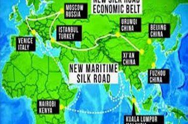 Ο Μάρκο Πόλο και ο «Δρόμος του Μεταξιού» εμπνέουν και πάλι τις σχέσεις Ιταλίας-Κίνας