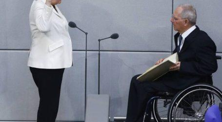 Ένας χρόνος μεγάλος συνασπισμός στη Γερμανία