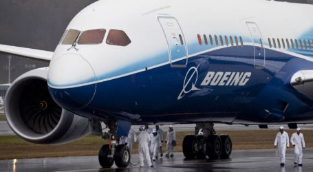 Στο καναβάτσο η Boeing