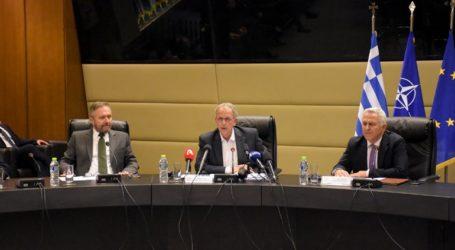 Υπεγράφη Μνημόνιο Συνεργασίας μεταξύ του ΥΠΕΘΑ και του Πολυτεχνείου Κρήτης