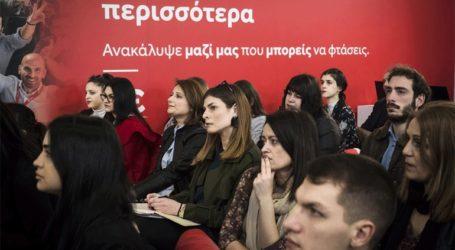 Η Coca-Cola Τρία Έψιλον στις Ημέρες Καριέρας Θεσσαλονίκης 2019