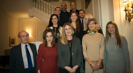 Οι νικητές των Βραβείων Study UK Alumni Awards στην Ελλάδα