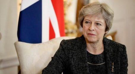 Παράταση μέχρι τις 22 Μαΐου για το Brexit