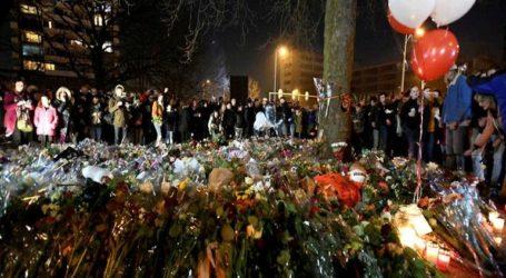 Δήμαρχος Ουτρέχτης: «Το μίσος δεν έχει καμία θέση εδώ»