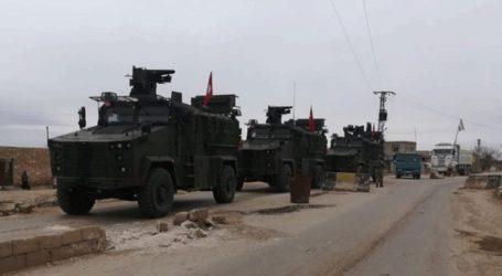 Το Ισλαμικό Κράτος ανέλαβε την ευθύνη για την επίθεση στη Μανμπίτζ