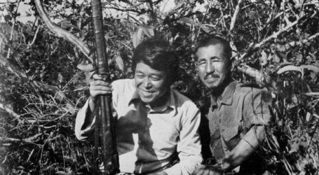 Η απίστευτη ιστορία του Ιάπωνα στρατιώτη που δεν παραδόθηκε επί 30 χρόνια!