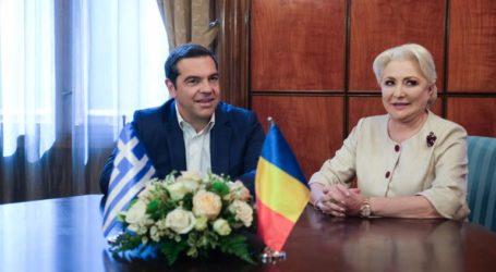 Η Ελλάδα ανακτά το σημαντικό ρόλο που πάντα είχε στα Βαλκάνια
