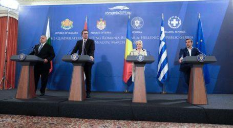 «Η Βόρεια Μακεδονία είναι ανάγκη να αποκτήσει την ευρωπαϊκή προοπτική»