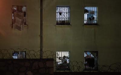 Νέα ανθρωπιστική βοήθεια από τον Βόλο στις Γυναικείες Φυλακές Ελαιώνα