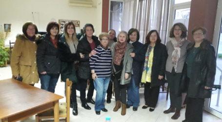 Επιστημονική εκδήλωση για την πρόληψη υγιούς εγκεφάλου πραγματοποιήθηκε στο στέκι του Δ' ΚΑΠΗ Λάρισας