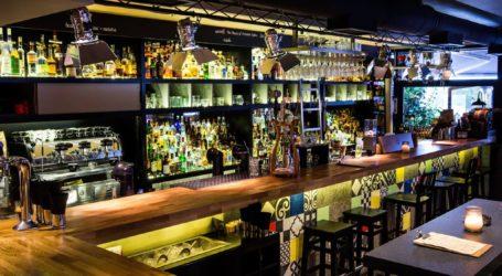 Το καλύτερο μπαρ στην Ελλάδα είναι στον Βόλο – Ποιο βραβείο πήρε [εικόνες]