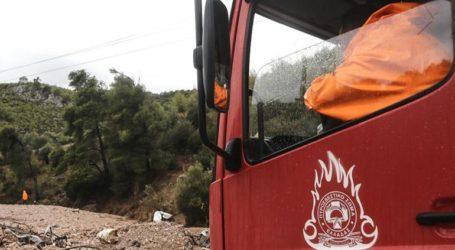 Δωδώνη: Εξαφανίστηκε κυνηγός στη Λίππα