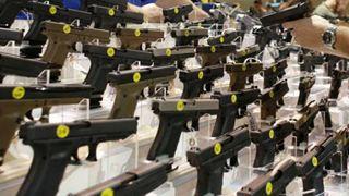 Η Οκλαχόμα υιοθέτησε νόμο που επιτρέπει την οπλοφορία χωρίς άδεια