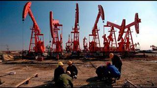 Οι εξαγωγές πετρελαίου μειώθηκαν κατά 40% μετά την επιβολή των κυρώσεων των ΗΠΑ