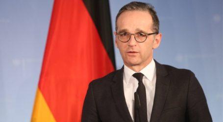 «Ξέμεινε» το Μαλί ο ΥΠΕΞ της Γερμανίας από βλάβη αεροσκάφους