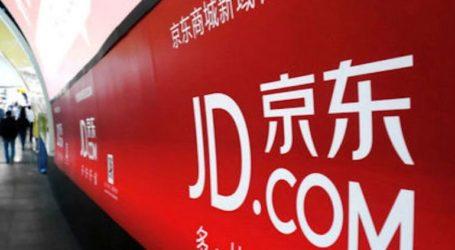 Ετήσια αύξηση εσόδων κατά 22% για την JD.com