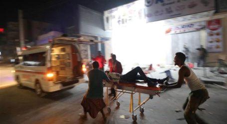 Στους 29 οι νεκροί από επίθεση αυτοκτονίας των Αλ Σεμπάμπ σε ξενοδοχείο στο Μογκαντίσου