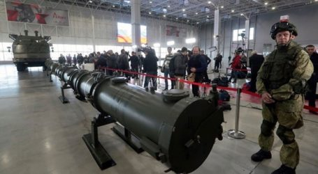 Το «αγκάθι» της Ουάσινγκτον για την συμφωνία ΙΝF: O ρωσικός πύραυλος «9M729»
