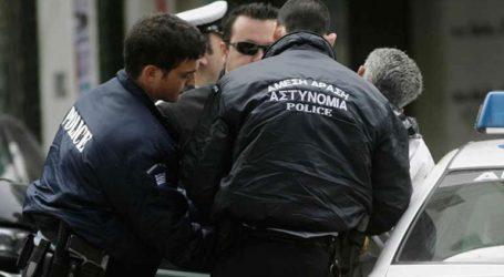Εξιχνιάστηκε ληστεία με λεία 18.000 ευρώ στον δήμο Φαιστού