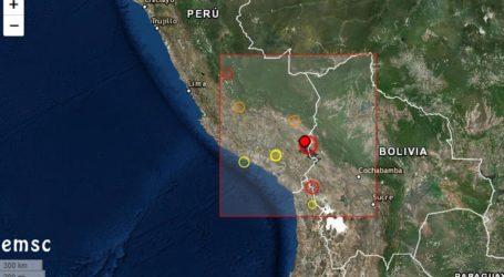 Σεισμός 7R στο νότιο Περού