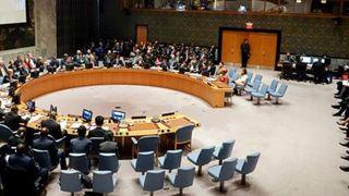 Γερμανογαλλική συμπροεδρία στο Συμβούλιο Ασφαλείας