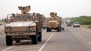 Γερμανικά όπλα στον πόλεμο της Υεμένης