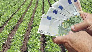 Επιστρέφονται και μπορούν να απορροφηθούν από αγροτικά προγράμματα 72 εκατ. ευρώ