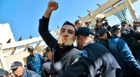 Διαδηλώσεις στην Αλγερία – Χρήση δακρυγόνων από την αστυνομία