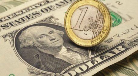 Το ευρώ ενισχύεται κατά 0,13%, στα 1,1384 δολάρια