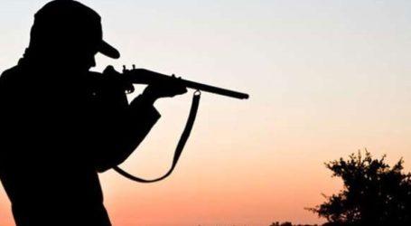 Ιωάννινα: Αγνοούμενος κυνηγός εντοπίστηκε νεκρός