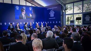 Η Ανατολική Μεσόγειος αναδύεται σε έναν σημαντικό «παίκτη» της γεωπολιτικής στρατηγικής
