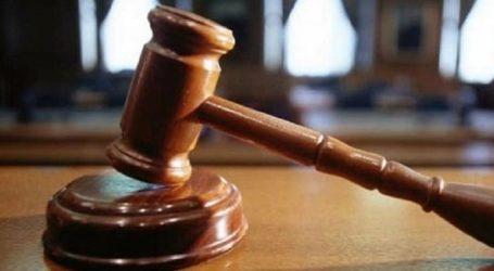 Ποινή φυλάκισης έξι μηνών με αναστολή στους συλληφθέντες για τα επεισόδια στο κτήριο της Περιφερειακής Ενότητας Κέρκυρας