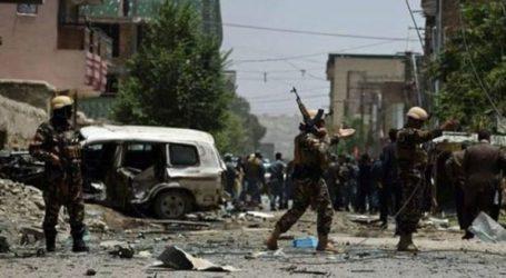 Τουλάχιστον 23 στρατιώτες και 20 αντάρτες σκοτώθηκαν σε επίθεση των Ταλιμπάν