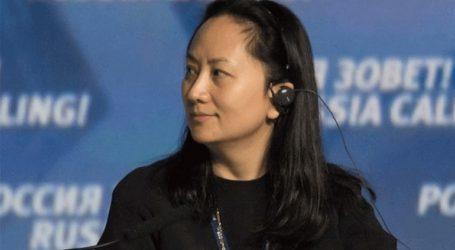 Ξεκίνησε η διαδικασία έκδοσης της Μενγκ Ουάνγκζου στις ΗΠΑ