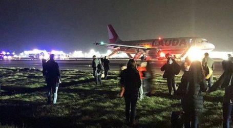 Ματαιώθηκαν όλες οι πτήσεις από το αεροδρόμιο Στάνστεντ μετά από μηχανική βλάβη σε ένα Airbus A320