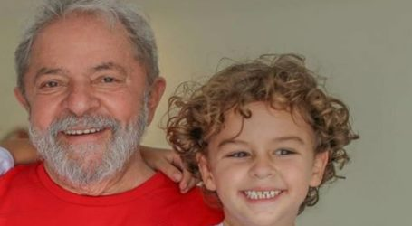 Αποφασίστηκε να χορηγηθεί άδεια στον φυλακισμένο πρώην πρόεδρο Λούλα για να πάει στην κηδεία του 7χρονου εγγονού του