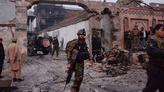 Τουλάχιστον 48 νεκροί σε επιθέσεις των Ταλιμπάν σε τρεις επαρχίες
