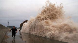 Το φαινόμενο Ελ Νίνιο χτυπά με βροχές και ρύπανση και απειλεί τις ρυζοκαλλιέργειες