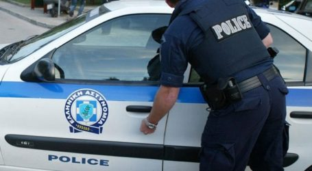Εξαρθρώθηκε στη Θεσσαλονίκη συμμορία διαρρηκτών