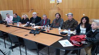 Περιφέρεια Πελλοπονήσου: Προγραμματικές δηλώσεις Θ. Πετράκου