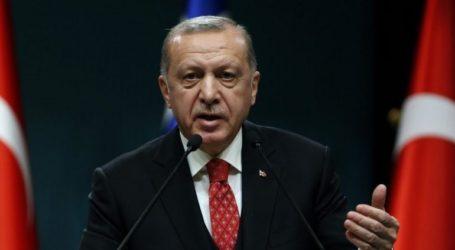 Ποιο όνομα έδωσε ο Ερντογάν στο νέο τουρκικό γεωτρύπανο