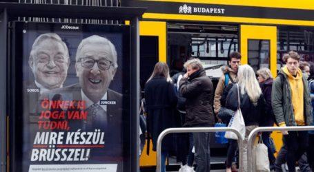 Η κυβέρνηση βάζει τέλος στην εκστρατεία κατά του Γιούνκερ