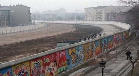 Το Τείχος του Βερολίνου έπεσε, όμως οι διαφορές παραμένουν