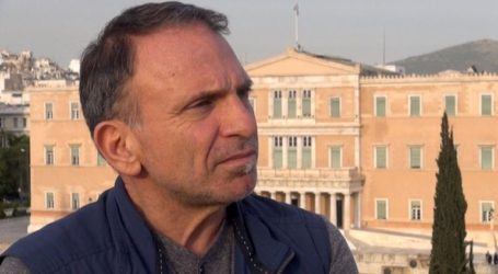 Πέθανε ο φωτορεπόρτερ Γιάννης Μπεχράκης
